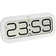 Tfa-dostmann Ndash Horloge Carillon BimBam 5 Différents Sons de Chat 60.4514...