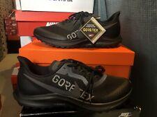 Mens Nike Zoom Pegasus 36 Trail GTX GoreTex Black BV7762 001 Retail 160