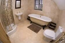 Sample of Premium Light Filled Travertine Wall & Floor Tiles
