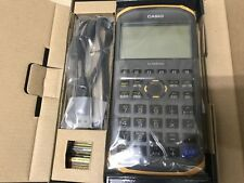 Casio Fx-Fd10 Pro Civil Engineering & Surveying Calculator New F/S