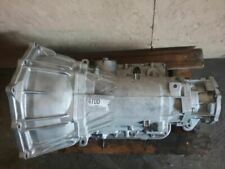 Automatic Transmission 4WD Fits 04 AVALANCHE 1500 24436 Tested