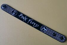 PINK FLOYD SILICONE RUBBER WRISTBAND / BRACELET MUSIC FESTIVALS (b)