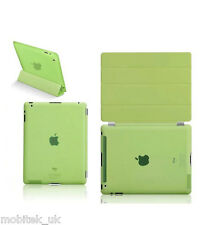 Fundas y carcasas Apple color principal verde para teléfonos móviles y PDAs