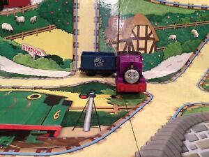 thomas the tank engine trackmaster trains Charlie