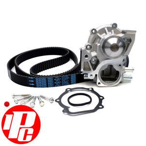 Dayco Timing Belt & Water Pump Fits Subaru Impreza 2.0 WRX & STi JDM Turbo