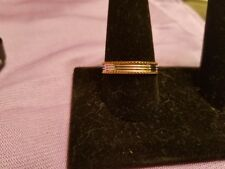 Wedding Ring 18k Solid Gold