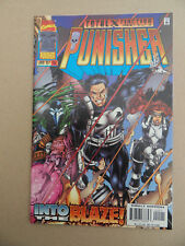 Punisher  15 . Marvel 1997 . VF