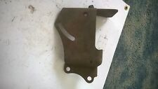 1971 1973 Ford 351 AC Compressor Lateral Side Support Bracket Mustang Cougar