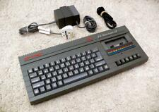 Sinclair ZX Spectrum +2 Computer with Power Supply / RF Lead ~ (1)