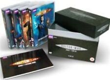 Doctor Who - Series 1 to 4 BOXSET UK DVD