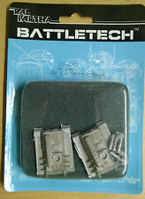 Ral Partha BattleTech 20-647 Rhino (2) (Mint, Sealed)
