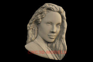 3D Model for CNC Router STL File Artcam Aspire Vcarve Wood Carving.IS239