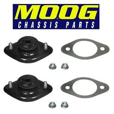 For BMW 323i 325xi 330i M3 Pair Set of Rear Upper Shock Mounts MOOG K90322
