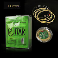Orphee Bronze Bright tone& Extra light - TX620 Acoustic Guitar Strings
