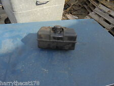 Tecumseh plastic fuel tank petrol shop soiled fits many other applications
