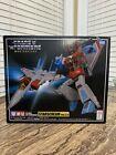 Transformers Masterpiece  MP-52 Starscream Version 2.0