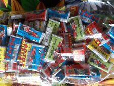 Chewing gum TURBO 30 pcs, mix flavor+stiker