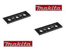 2x Makita 343433-9  A-86175 Planer Blade Clamp fits 1902 1923H BKP180 KP0800