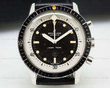 """Breitling 2005 Vintage Breitling SuperOcean """"Slow Counter"""" Chronograph"""