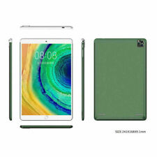 10 Inch Ultra-thin 4G WIFI 128G Android 9.0 GPS Dual SIM Triple Camera Tablet PC