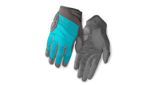 Giro Cycling Gloves Glove Xena Turquoise Breathable Flexible Protecting Soft