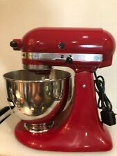 Kitchenaid Artisan Stand Mixer  5KSM150PS Empire Red