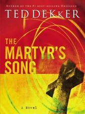 NEW - The Martyr's Song (The Martyr's Song Series, Book 1) by Dekker, Ted