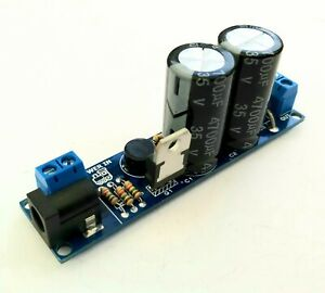 RKcdu3 2x 4700uF (9400uF) Fast Capacitor Discharge Unit Points Motor Constructed