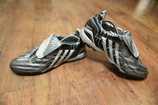 Adidas Predator Powerswerve Astro Turf Football Boots Trainers UK 11 Pulse VGC