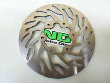 Disco de freno trasero NG Brake Disc moto Rieju 50 SMX 2006 - 2009 Nuevo