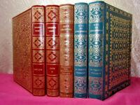 Lot de Livres Histoire. Les croisades, France féodale, Saint Louis