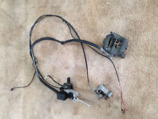Yamaha snowmobile brakes Rx1 Nytro Vector Apex etc.