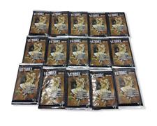2003 Upper Deck Victory Basketball Foil Pack Lebron James Rookie Card MINT