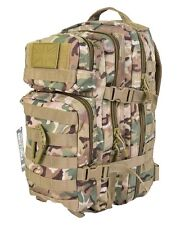 KOMBAT MOLLE ASSAULT PACK 28L SMALL BTP MTP