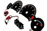 Dodge Caliber /& Dodge Avenger /& Chrysler Sebring glow gauge plasma dials tachosc