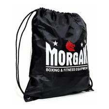 Morgan Draw String Back Pack Fitness Gym Sports Bag