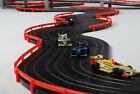 AFX TOMY HO SLOTCAR SUPER INTERNATIONAL 4 LANE RACE CAR SET MEGA G PLUS AFX21018