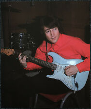 THE BEATLES POSTER PAGE 1966 JOHN LENNON . F23A