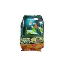 Alimentation / Pienso mélange avec vitamines pour Perroquets et Dapac 600g