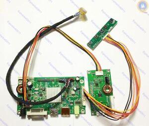 "HDMI+DVI+DP LCD Controller Board edp Monitor Kit for LM270WQ1(SD)(A2) imac 27"""