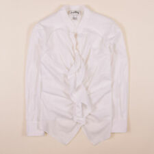 Joseph Ribkoff Damen Bluse Hemd Top Shirt Blouse Gr.44 Damenmode Weiß 76896
