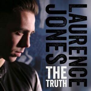 LAURENCE JONES : THE TRUTH (DIGIPAK) - BRAND NEW & SEALED CD )