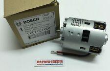 1607022609 BOSCH DC MOTOR: BSA 18 a 18 gsb ve-2 GSR 18 ve-2 HDI 286