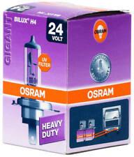 1x h4 24v 70w 75 OSRAM p43t lámpara halógena incandescente faros bombilla Bus