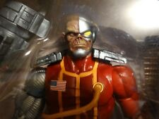 Marvel Legends DEATHLOK  - MIP  w/ SASQUATCH BAF part ! deadpool ! x force !