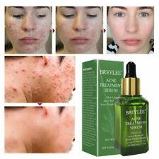 17ml Natural Tea Tree Acne Pimple Remover Serum Anti-aging Liquid Repair Skin