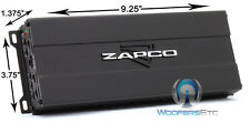 ZAPCO ST-104D BT BLUETOOTH 4-CHANNEL COMPONENT SPEAKERS MOTORCYCLE AMPLIFIER NEW