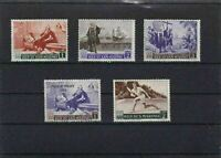 SAN MARINO  MOUNTED MINT OR USED STAMPS ON  STOCK CARD  REF R947