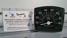 contachilometri  vespa 50 special piaggio scala 80/km/H originale 123424