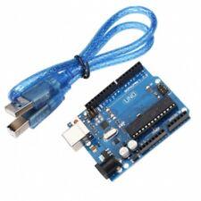 UNO R3 Board Arduino Compatibile ATmega328 + Cavo USB